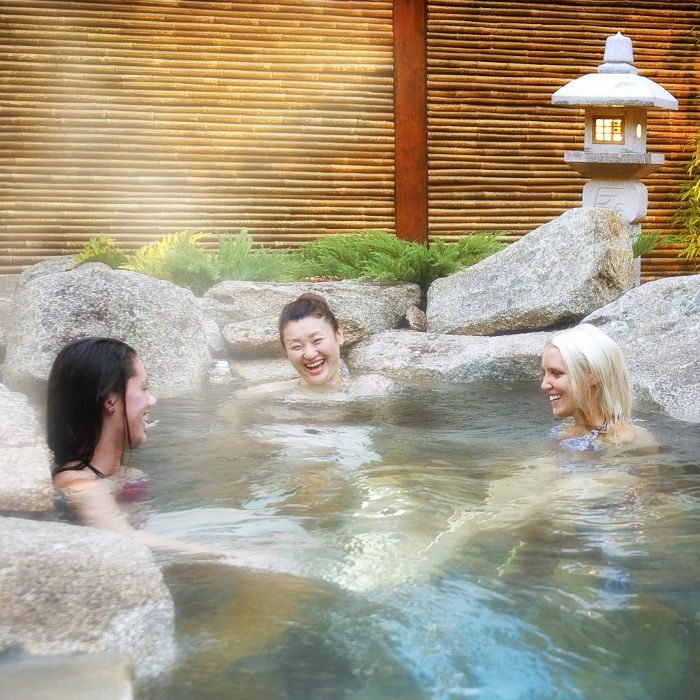 Special Occasions Japanese Mountain Retreat