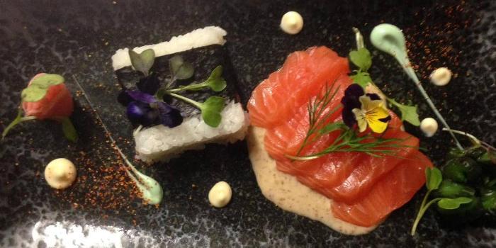 Sushi dayspa Yarra Valley