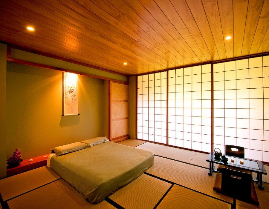 Dandenong Ranges Accommodation - Unique Japanese