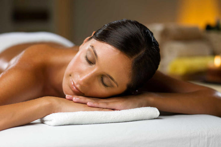 Dayspa Massage - Melbourne